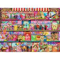 The Sweet Shop - 500pc
