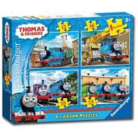Thomas and Friends CGI - 4 in 1