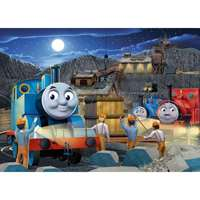 Thomas Night Work - 60pc