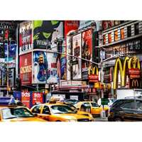 Times Square - 1000pc