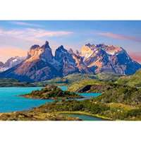 Torres del Paine, Patagonia, Chile - 1500pc
