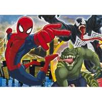 Ultimate Spiderman - 250pc