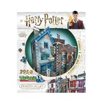 Wrebbit - Harry Potter - Ollivanders and Scribbulus - 295 pieces