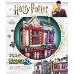 Wrebbit - Harry Potter - Quidditch Supplies and Slug and Jiggers - 305pc