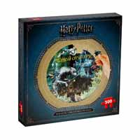 Harry Potter - Magical Creatures - 500pc