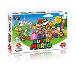 Mario and Friends - 500pc