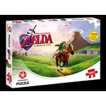 The Legend of Zelda - Ocarina of Time - 1000pc