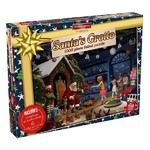 Waddingtons Christmas 2018 - Santas Grotto - 1000pc