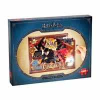 Harry Potter - Quidditch Puzzle - 1000pc
