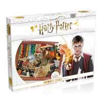 Harry Potter - Hogwarts - 1000pcs