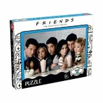 Friends - Milkshake - 1000pc