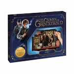 Fantastic Beasts - The Crimes of Grindelwald - 1000pc