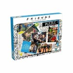 Friends - Scrapbook - 1000pc