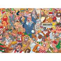Wasgij - Christmas 11 - 1000pc
