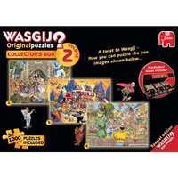 Wasgij - Collection Set No 2