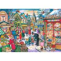 Window Shopping - 1000pc